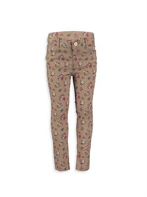 Bej Normal Bel Pantolon -7Y3235Z4-773