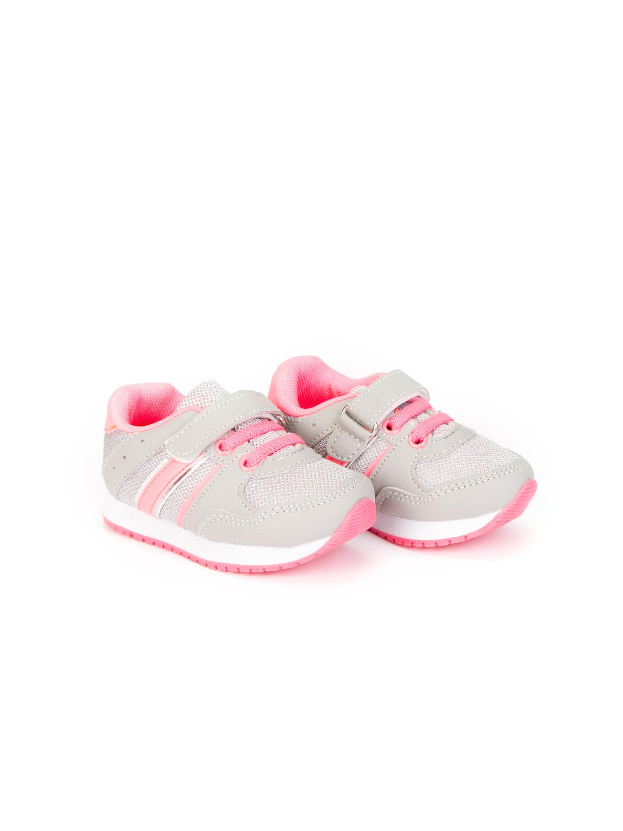 LC Waikiki Bebek Lastik Bağcıklı Spor Ayakkabı