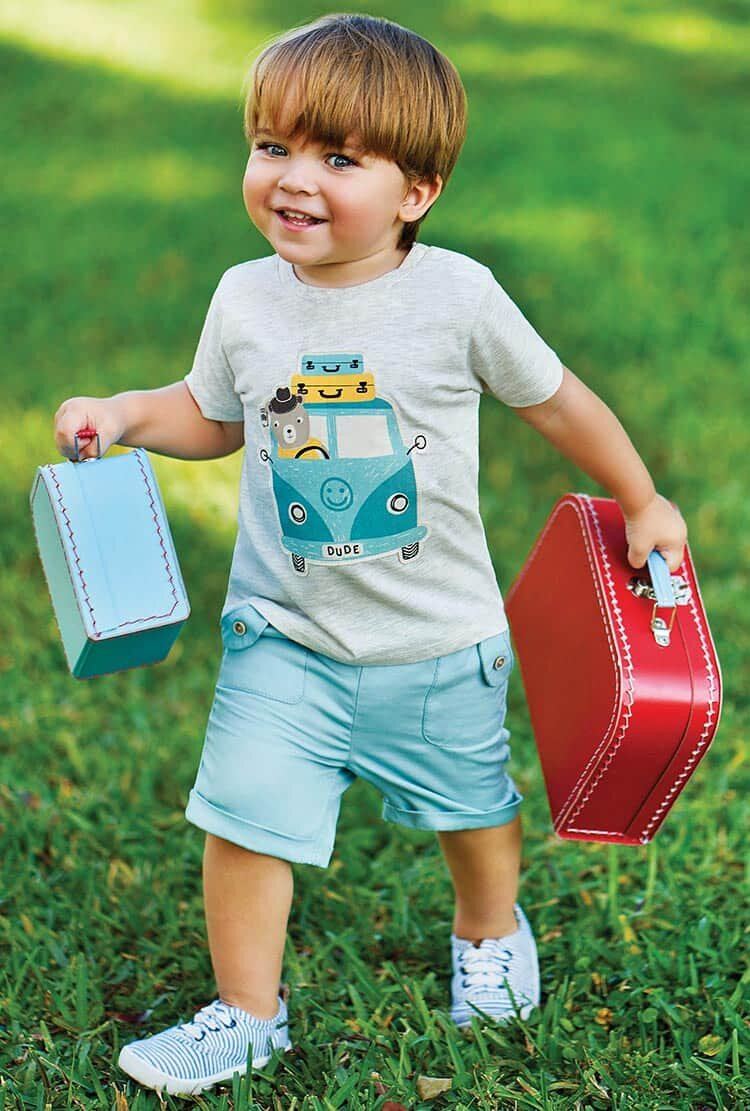 Erkek Bebek Byram Kıyafetleri