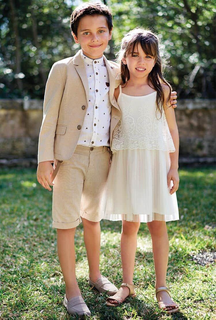 Çocuk Bayram Kıyafetleri