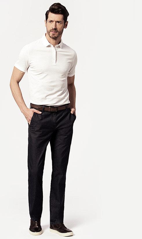 Erkek Kot Pantolon