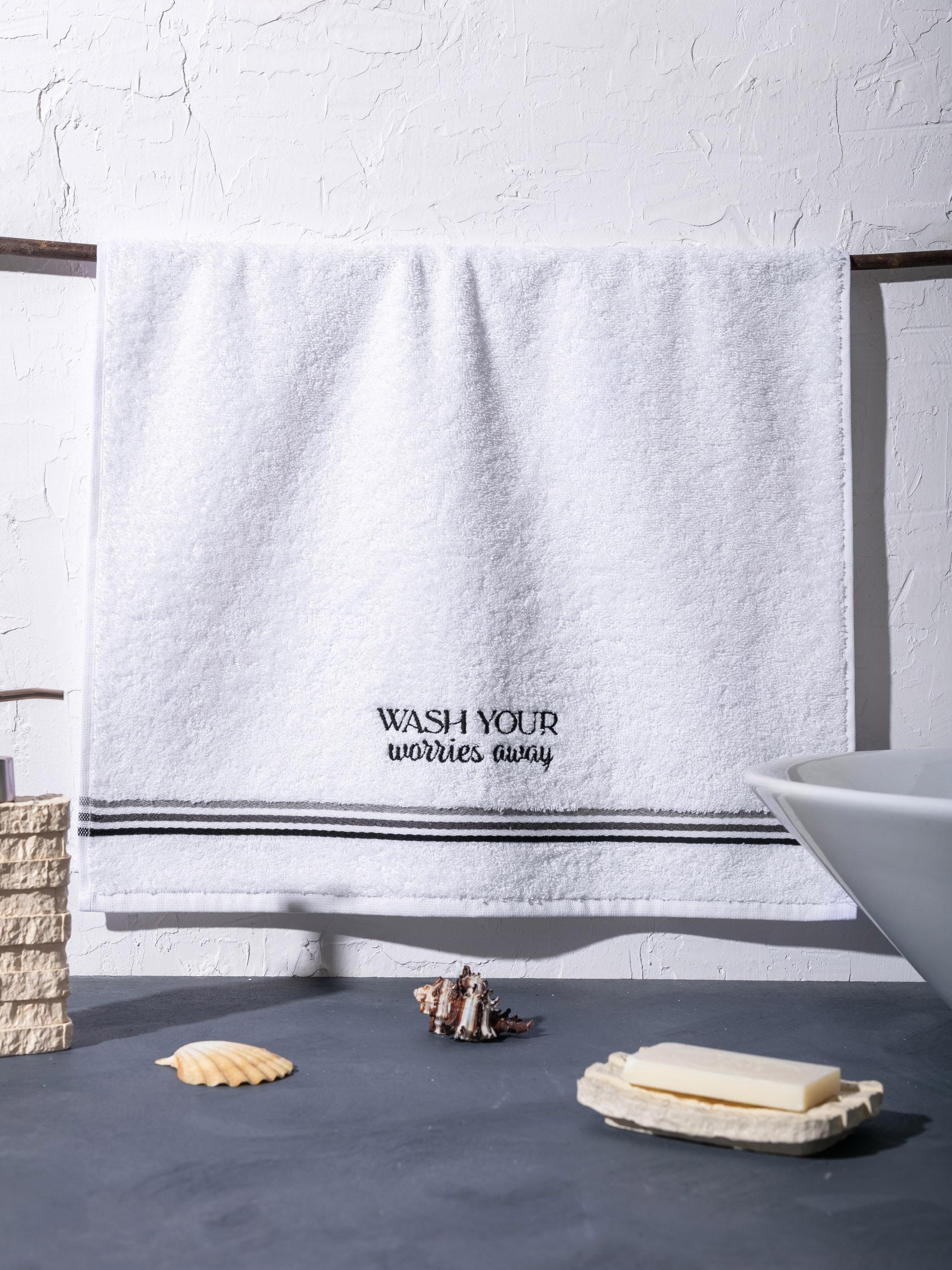 Рушник для обличчя - LCW HOME