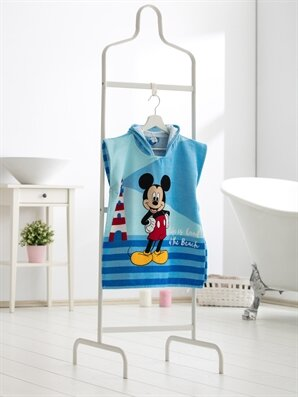 Mickey Mouse Bornoz - LCW HOME