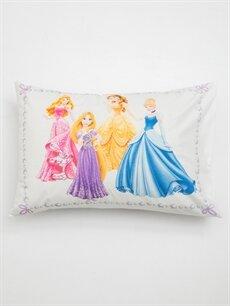 Princess Lisanslı Yastık Kılıfı 2'li