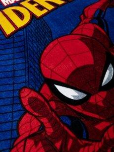 Erkek Çocuk Spiderman Lisanslı Battaniye