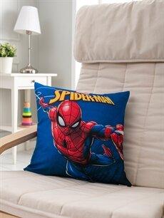 Kırmızı Spiderman Lisanslı Kırlent 9WK660Z4 LC Waikiki