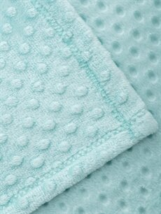 Pelüş Bebek Battaniye