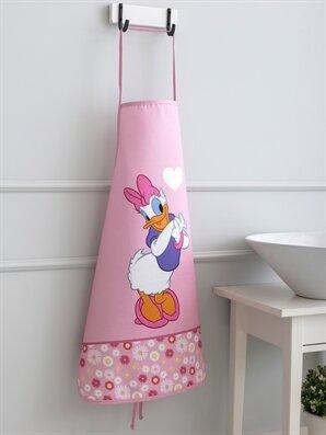 Daisy Duck Lisanslı Mutfak Önlüğü - LCW HOME