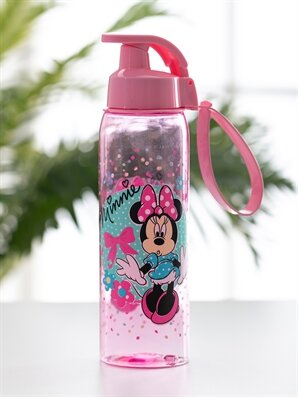 Minnie Mouse Lisanslı Suluk - LCW HOME