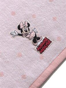 Minnie Mouse Lisanslı El Havlusu