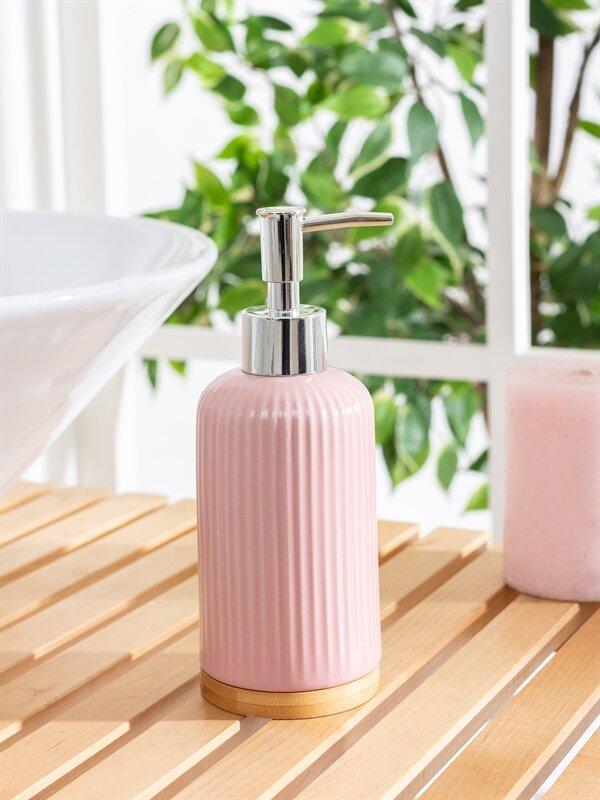 Seramik Sıvı Sabunluk - LCW HOME