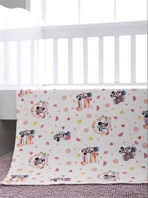 Minnie Mouse Lisanslı Bebek Pike - LCW HOME