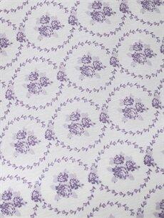 %65 Pamuk %35 Polyester Çift Kişilik Nevresim Takımı