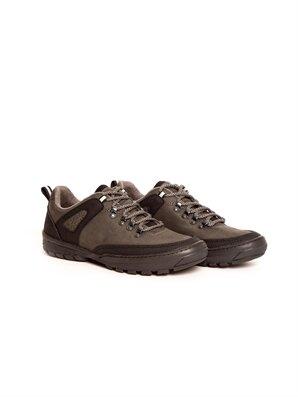Bağcıklı Trekking Ayakkabısı - LC WAIKIKI