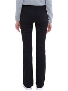 Genç Kız Çizme Paça Esnek Gabardin Pantolon