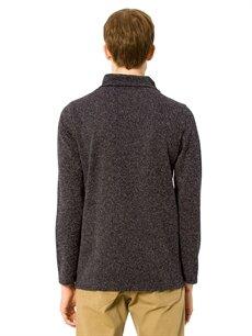 %85 Polyester %15 Viskoz Normal Baskılı Tişört Diğer Uzun Kollu Tişört