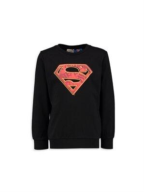 Superman Sweatshirt - LC WAIKIKI
