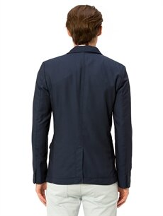 %66 Polyester %34 Viskoz %100 Polyester  Blazer Ceket