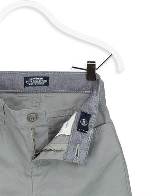 Standart Kalıp Gabardin Pantolon -8S5039Z4-GSE