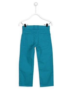 Standart Kalıp Gabardin Pantolon -8S5039Z4-HFV