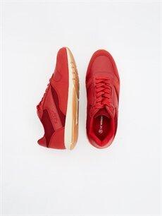 Tekstil malzemeleri Diğer malzeme (poliüretan) Tekstil malzemeleri Ayakkabı Spor Ayakkabı