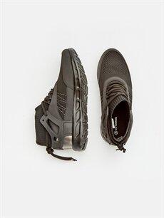 Tekstil malzemeleri Diğer malzeme (poliüretan) Ayakkabı Aktif Spor Ayakkabı
