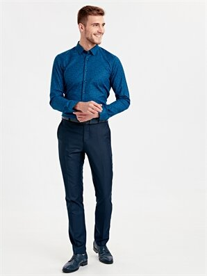 Kumaş Takım Elbise Pantolonu - LC WAIKIKI
