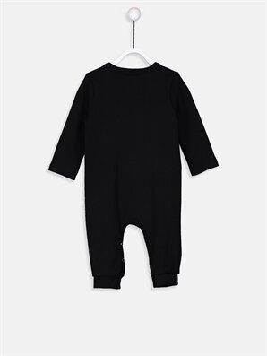 Erkek Bebek Pamuklu Tulum -8WM822Z1-CVL
