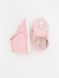 %0 Tekstil malzemeleri Ayakkabı Kız Bebek Yürüme Öncesi Ayakkabı