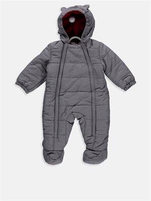 Erkek Bebek Astronot Tulum - LC WAIKIKI