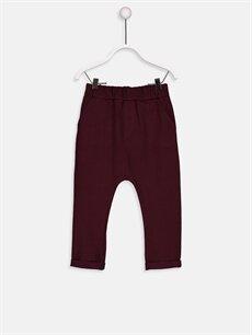 Erkek Bebek Erkek Bebek Tişört ve Pantolon