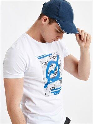 Slogan Yazı Baskılı Şapka - LC WAIKIKI