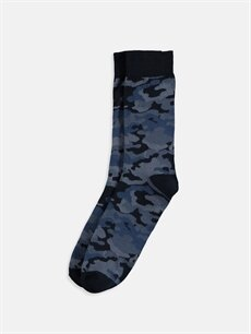 Erkek Soket Çorap 5'li