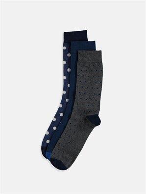 Soket Çorap 3'lü - LC WAIKIKI