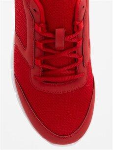 LC Waikiki Kırmızı Erkek Aktif Spor Ayakkabı