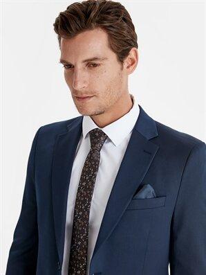 Standart Kalıp Akıllı Kumaş Blazer Ceket - LC WAIKIKI