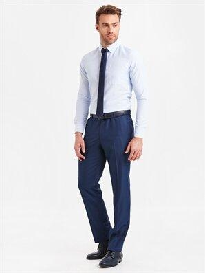 Standart Kalıp Takım Elbise Pantolonu - LC WAIKIKI