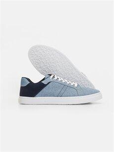 Erkek Erkek Günlük Bağcıklı Ayakkabı