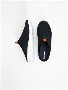 Tekstil malzemeleri Diğer malzeme (pvc) Terlik ve Sandalet Erkek Terlik