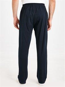 Erkek Jogger Pamuklu Pantolon