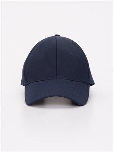 %98 Pamuk %2 Elastan Şapka Şapka