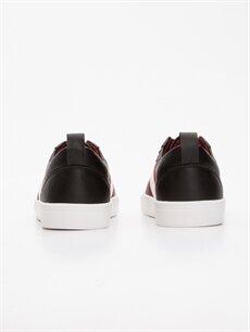 Erkek Bağcıklı Spor Ayakkabı