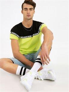 9SA107Z8 Letoon Erkek Bağcıklı Spor Ayakkabı