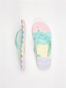 Diğer malzeme (eva) Terlik ve Sandalet Kadın Parmak Arası Terlik