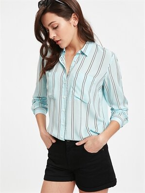 Bluz Modelleri Bayan Gömlek Bayan Bluz 2019 Lc Waikiki