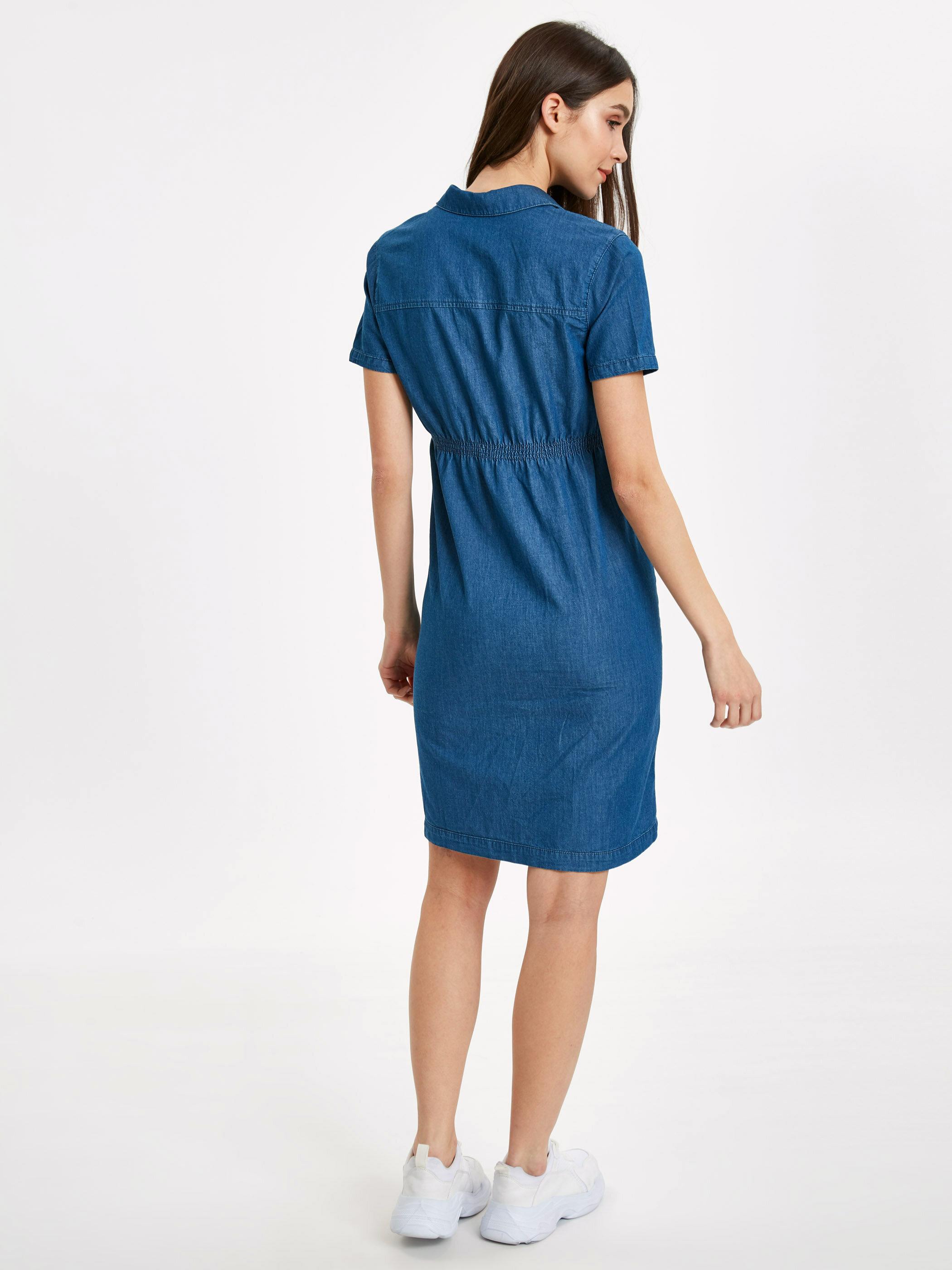Сукня -9SK146Z8-507