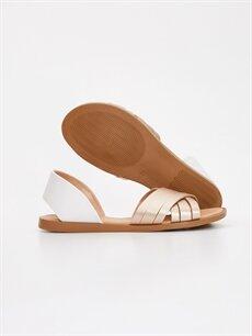 Kadın Kadın Çapraz Bant Sandalet