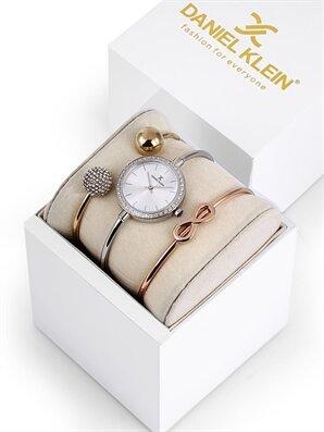 Daniel Klein Kadın Saat - Markalar