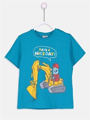 Дитячий одяг для хлопчиків - LC Waikiki c6023aaea2bd0