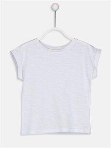Kız Çocuk Kız Çocuk Elbise ve Tişört